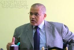 جمال تاج: محاكمة مجدي حسين تعكس فشل النظام
