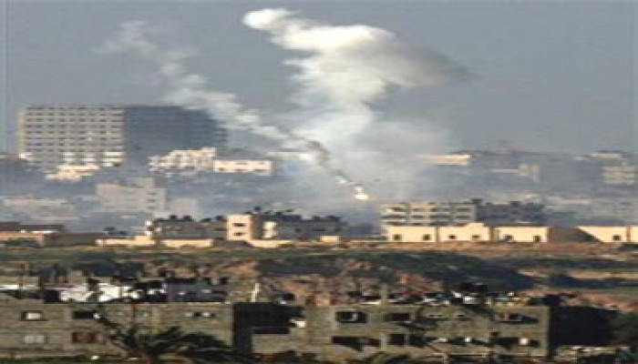 بيان من القوى الوطنية المصرية حول العدوان الصهيوني على غزة