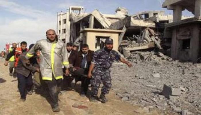 المرشد العام: مجزرة غزة كشفت الأنظمة العربية