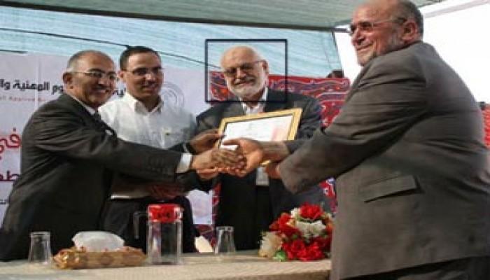 محمد شمعة: سبعة مجاهدين أسسوا حماس