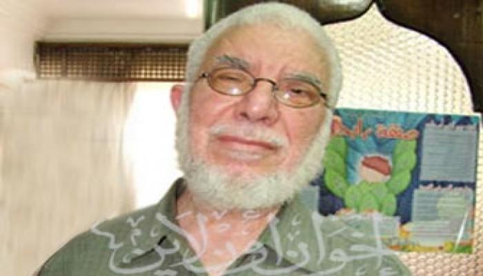 وفاة زوجة الأستاذ جمعة أمين وتشييع الجثمان بعد عصر الجمعة