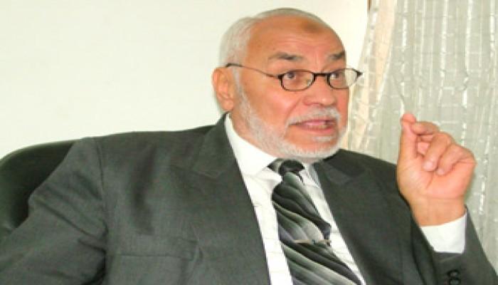 المرشد العام يهنئ د. همام سعيد والفلاحات وإخوان الأردن