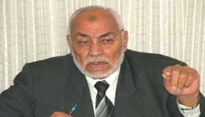 المرشد العام يستنكر الاعتداء على أهالي العسكرية