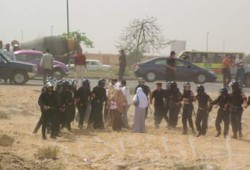 أهالي المعتقلين يروون وحشية النظام قبل النطق بالحكم!