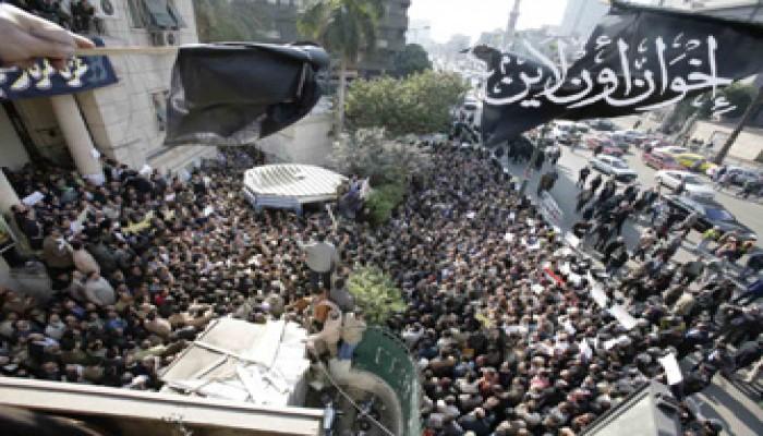 المرشد العام ينفي ما نشرته (المصري اليوم) حول خروج المظاهرات بعد اتصال مشعل