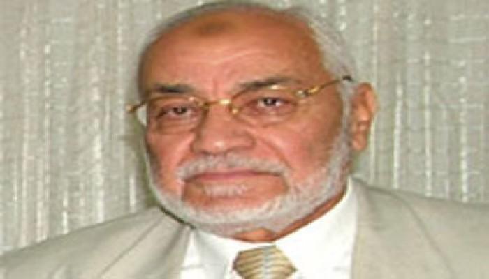 المرشد العام ينعى نجل مؤسس الإخوان بالأردن