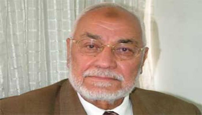 المرشد العام يدعو منظمة المؤتمر الإسلامي لدعم المصالحة الفلسطينية