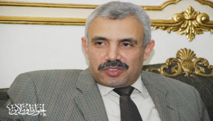 الدكتور محمود أحمد أبو زيد