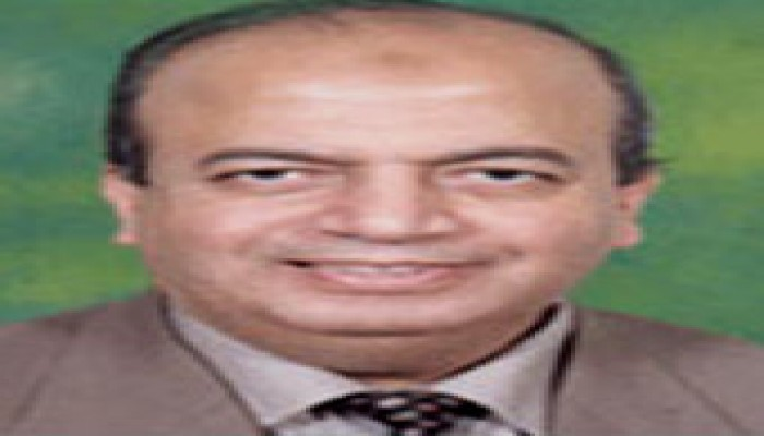 م. أحمد محمود إمام شوشة