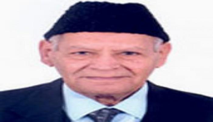 الدكتور تمام حسان.. رمز من جيل العلماء الراسخين