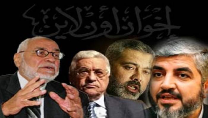 """بعد هنية ومشعل.. المرشد العام يجري اتصالاً هاتفيًّا بالرئيس """"أبو مازن"""""""