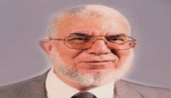 جمعة أمين: منعي من أداء العمرة  يمثل تعديًا على حرية العبادة
