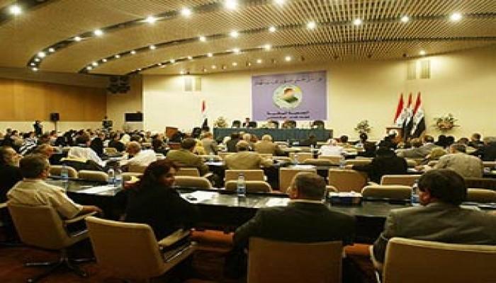 """""""إخوان أون لاين"""" يحاور د. حارث العبيدي عضو البرلمان العراقي"""