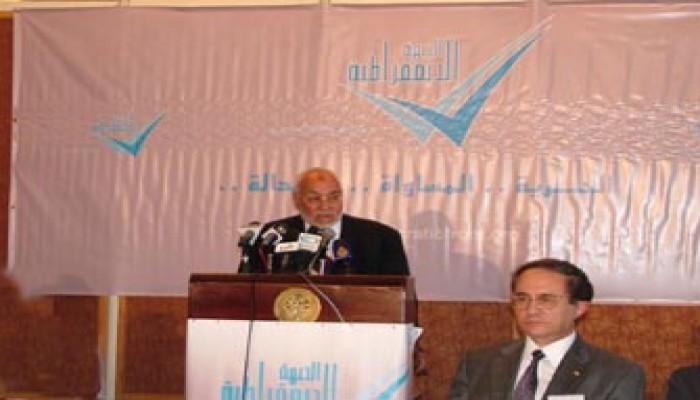 المرشد العام: الإخوان يمدون أيديهم لكافة القوى الوطنية