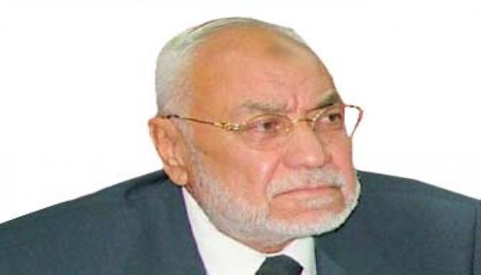 عاكف: نطالب بحكومة برلمانية دستورية وليس نظامًا رئاسيًّا أحاديًّا