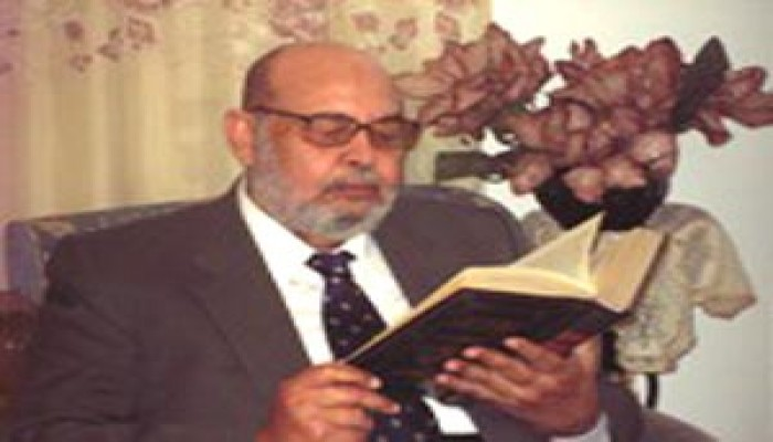 حديث في ذكرى المولد النبوى الشريف