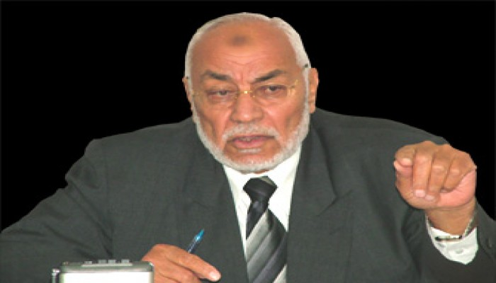 عاكف: الاعتقالات دليل على غيابِ الديمقراطية في مصر