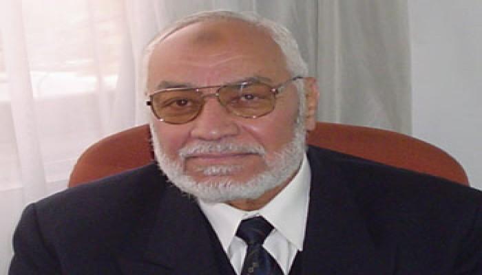"""""""عاكف"""" يعلن مبادرة (الإخوان) للإصلاح بنقابة الصحفيين"""