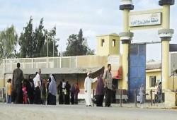 اعتقال 3 شراقوة وتأجيل محاكمة 26 آخرين