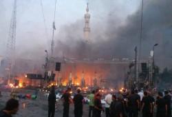"""تداعيات لعنة """"رابعة"""" وأخواتها.. 6 مخاطر كارثية تهدد حاضر مصر ومستقبلها"""