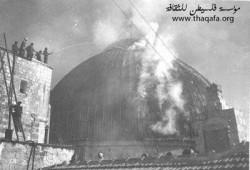 في الذكرى الـ50 لحريق الأقصى.. تواطؤ النظم العربية من اللاءات الثلاث إلى الهرولة والتطبيع