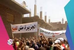 """خوفا من المظاهرات.. ميليشيات الانقلاب """"تهادن"""" أهالي الوراق"""