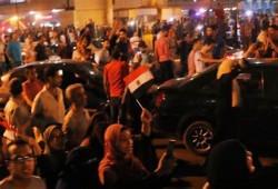 إندبندنت: المصريون كسروا جدار الخوف ورحيل السيسي هو الحل
