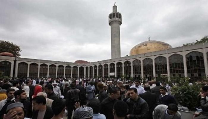 تزايد إقبال البريطانيين على اعتناق الإسلام