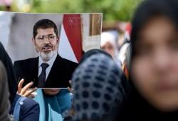 فيديو| الرئيس مرسي راعي حقوق الإنسان.. عام الحريات الذي اغتاله العسكر
