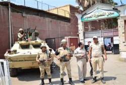 انتهاكات بحق معتقلي سجن المنصورة وعقاب جماعي في طرة