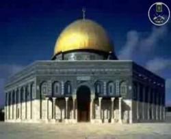 القدس تنادينا