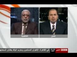 د. محمود حسين على (بي بي سي)