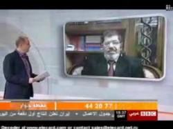 د. محمد مرسي على (bbc)