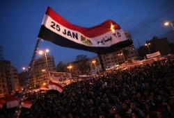 ثورة يناير.. بين التدافع والبناء