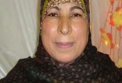 """""""أم الأحرار"""" سامية شنن.. أقدم معتقلة بسجون الانقلاب"""