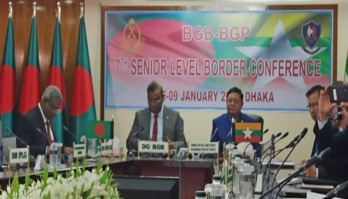 قائد عسكري: وجود الروهينجيا في بنجلاديش خطر وزعزعة للأمن