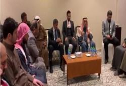 الموت يباغت داعية إسلاميًّا في الكويت أثناء حديثه عن الرسول الكريم