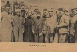 الإمام البنا شهيد الأقصى وفلسطين