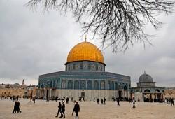 صهاينة يقتحمون الأقصى وغارات على غزة والاحتلال يعتقل 4 بالضفة