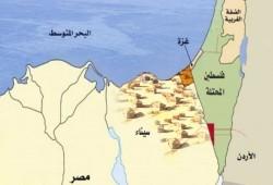 الإخوان وقضية توطين سيناء.. دراسة تاريخية (1- 2)