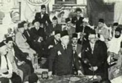 الإخوان المسلمون وأول مؤتمر عالمي من أجل فلسطين