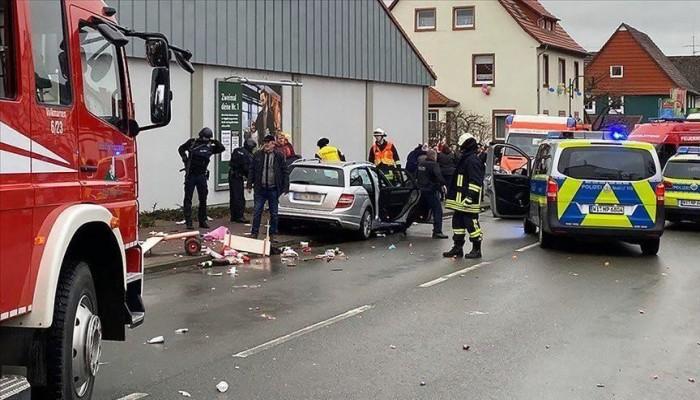 الإرهاب العنصري يفتك بالمسلمين في ألمانيا ولا يستثني الأطفال