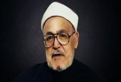 الإمام محمد الغزالي.. أديب الدعوة
