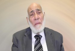 """شاهد.. د. زغلول النجار: """"كورونا"""" غضب من الله والإسلام أمرنا بحماية النفس"""