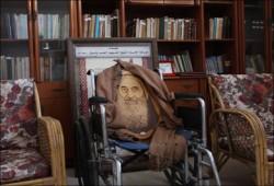 فيديو من منزل الشهيد أحمد ياسين.. في عيون أسرته