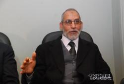 ذكريات رمضانية (3): د. محمد بديع وهموم الإخوان في السجون (فيديو)