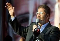 فيديو  إنجازات الرئيس الشهيد محمد مرسي خلال عام في الحكم