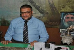 تعرف إلى حياة أحد رموز العمل الوطني والمدافعين عن حقوق الإنسان.. الشهيد ناصر الحافي