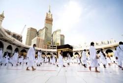 السعودية تعلن: أداء مناسك العمرة متاح لمسلمي العالم
