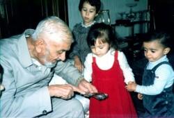 في ذكرى مولده.. تعرف على رحلة حياة المرشد الثالث عمر التلمساني